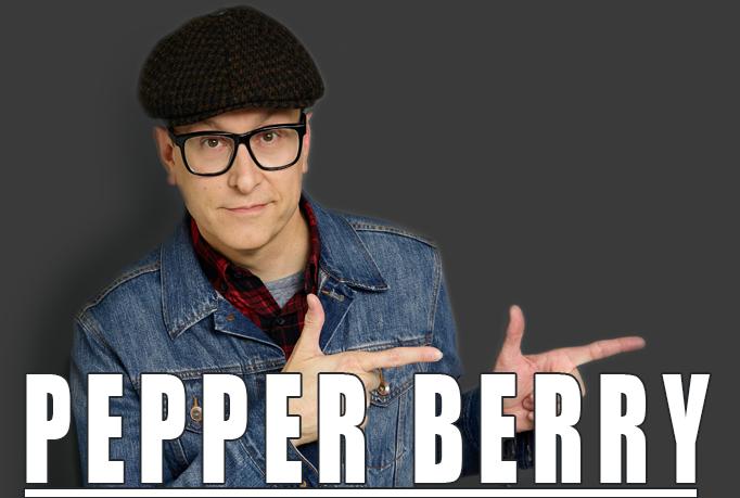 Pepper Berry